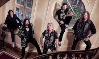 Helloween London