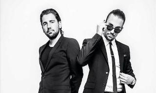 Dimitri Vegas & Like Mike Antwerpen