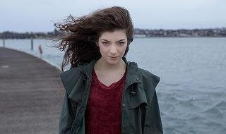 Lorde Auckland