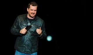Jim Jefferies Budapest