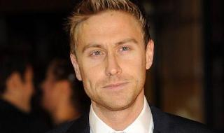 Russell Howard Leicester