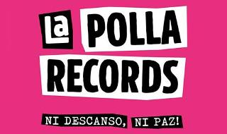 La Polla Records Madrid