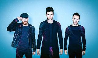 The Script Newcastle Upon Tyne