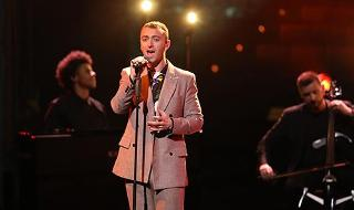 Sam Smith México