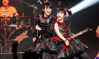 Babymetal with Avatar  (16+ Event)