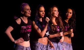 Little Mix Munich