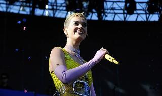 Katy Perry Perth