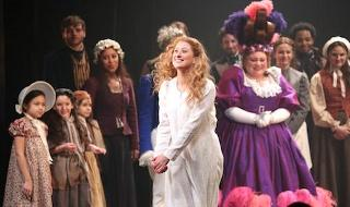 Les Miserables Newcastle