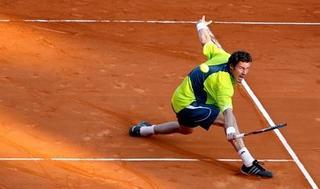 Rome Masters - Semifinals