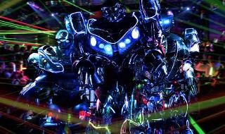Robot Restaurant Shinjuku - Official Ticketing Partner