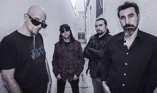 System of a Down + Korn Milano