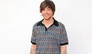 Louis Tomlinson  (Rescheduled from June 9, 2020 and April 19, 2021)