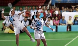 Badminton Women's Doubles Bronze & Gold Medal Matches TOBDM19 - Tokyo Summer Games 2020