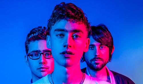 Years & Years - Lollapalooza Argentina Sideshows