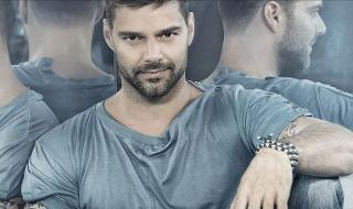 Ricky Martin Buenos Aires