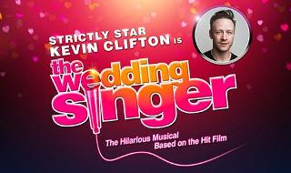 The Wedding Singer London