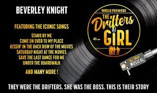 The Drifter's Girl London