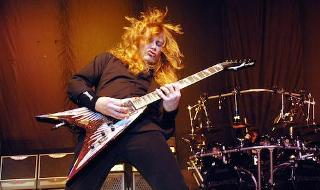 Megadeth with Lamb of God, Trivium and In Flames