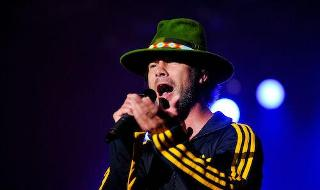 Jamiroquai Madrid