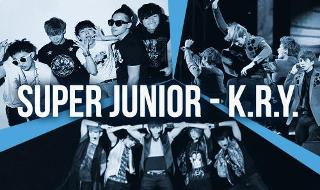 Super Junior - K.R.Y.