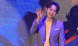 Park Yu Chun Fan Meeting Bangkok