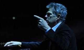 An Intimate Evening with David Foster  (18+ Event, Rescheduled from January 23, 2021)