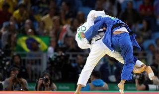Judo Mixed Team Competition TOJUD15 - Tokyo Summer Games 2020