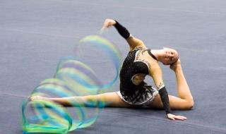 Rhythmic Gymnastics Individual All-Around Qualification 07/08 14:50h TOGRY02 - 2020 Games in Tokyo