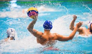 Water Polo Men's Classification matches (5th-6th, 7th-8th places) TOWPO37 - Tokyo Summer Games 2020