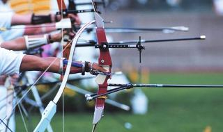 Archery Men's & Women's Individual Eliminations 30/07 09:30h TOARC13 - 2020 Games in Tokyo