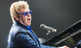 Elton John Salt Lake City
