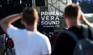 NOS Primavera Sound 2021 Porto - Thursday