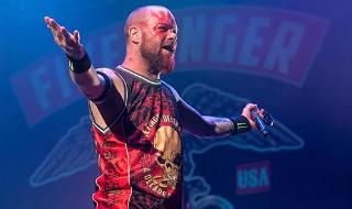 Five Finger Death Punch Helsinki