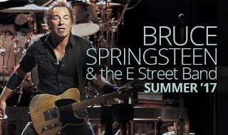 Bruce Springsteen Perth
