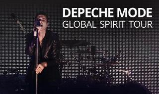 Depeche Mode Colonia