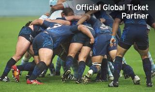 International Rugby Test Match - Italy vs Scotland