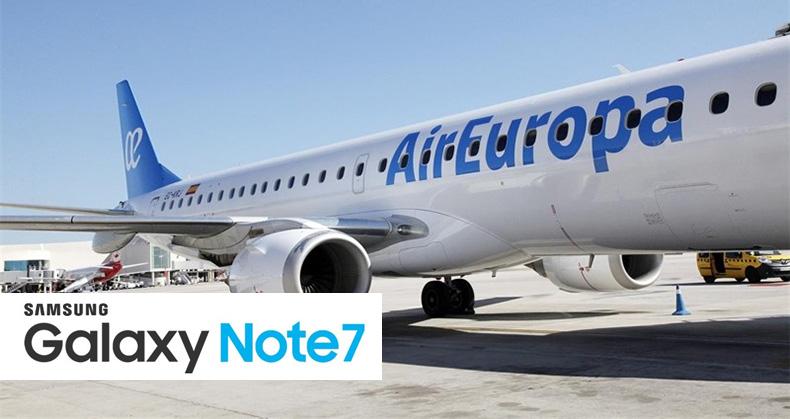 air-europa-prohibe-pasajeros-embarcar-dispositivos-samsung-galaxy-note-7