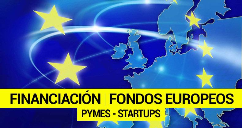 bruselas-facilitar-acceso-pymes-startups-fondos-europeos