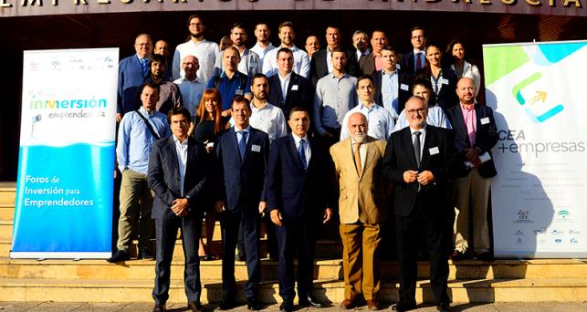 cea-ha-reunido-mas-100-emprendedores-e-inversores-facilitar-la-financiacion-proyectos-empresariales