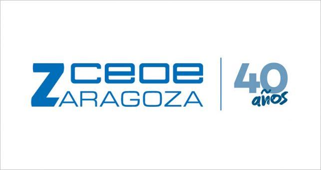 ceoe-zaragoza-celebra-40-anos-representando-los-empresarios