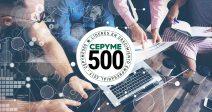 cepyme-selecciona-impulsa-500-empresas-lideres-crecimiento-empresarial-cepyme500