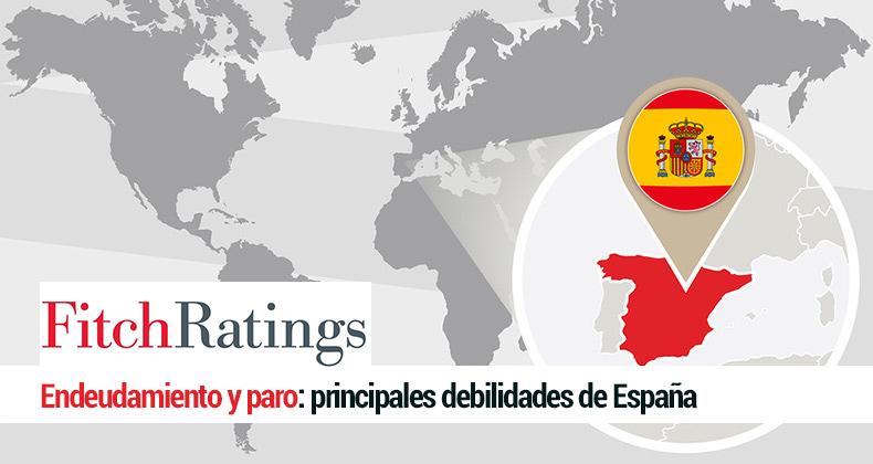 debilidades-espana-empleo-paro-endeudamiento