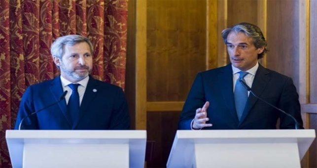 espana-argentina-colaboraran-materia-infraestructuras-movilidad-vivienda