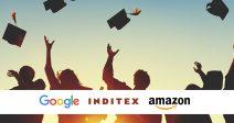 google-inditex-amazon-las-empresas-favoritas-trabajar-los-universitarios