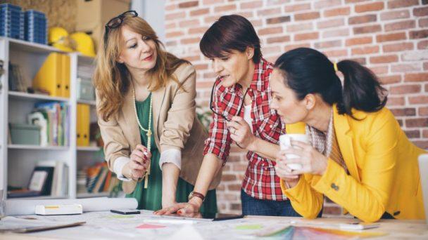 las-mujeres-emprendedoras-apuestan-mas-sistema-franquicia-negocios-propios