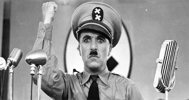 Charles Chaplin Film Corporation