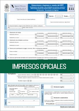 Modelos Impresos Oficiales Del Estado Cepymenews