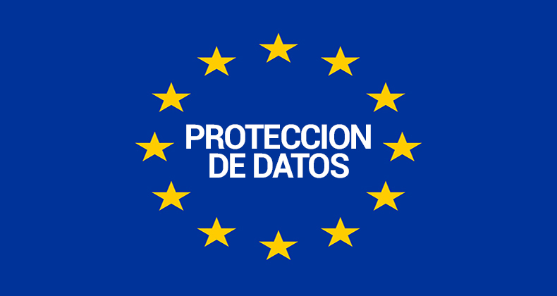 Resultado de imagen de APLICACIÓN DEL NUEVO REGLAMENTO EUROPEO DE PROTECCIÓN DE DATOS: 25 DE MAYO DE 2018