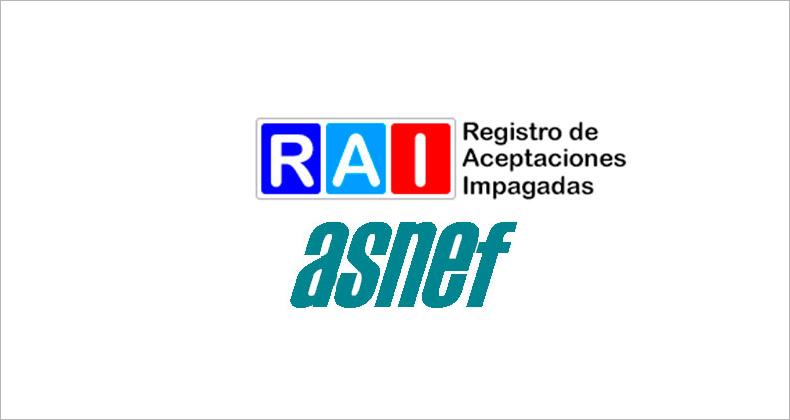 RAI   ASNEF