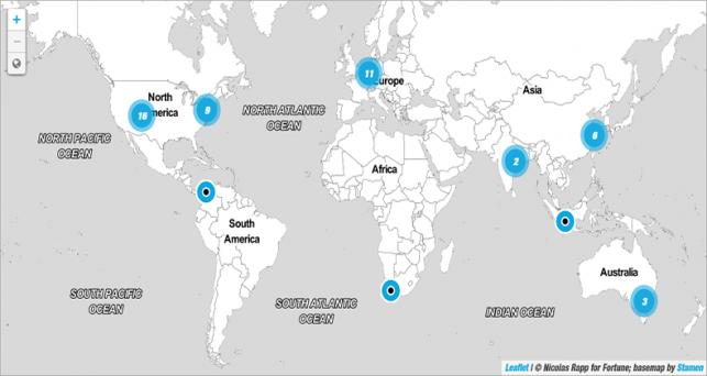 ranking-fortune-las-50-principales-empresas-impacto-social
